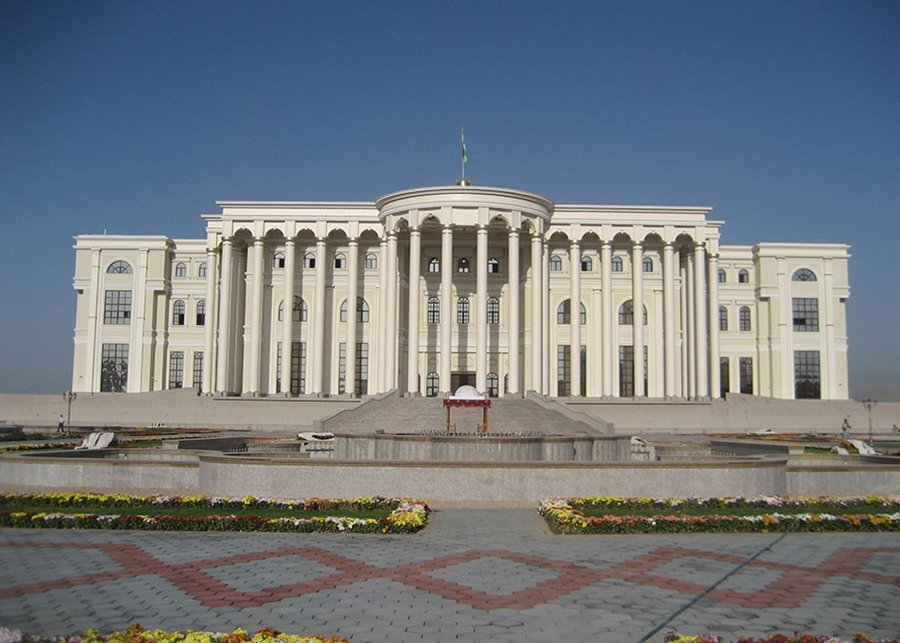 President of the Republic of Tajikistan
