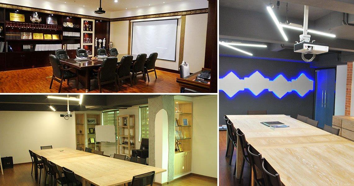 Meeting--room