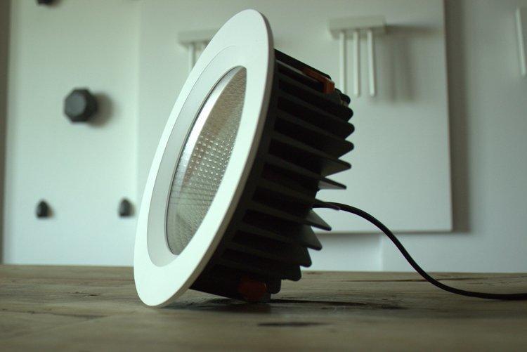 design underground light contemporary outdoor lighting EME LIGHTING Brand company