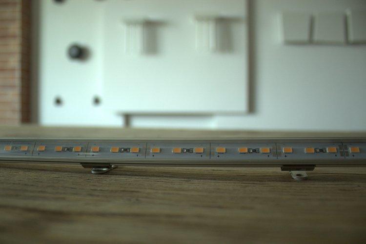single led bar bar custom EME LIGHTING Brand company