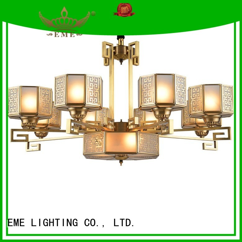 EME LIGHTING Brand lighting large decorative chandeliers