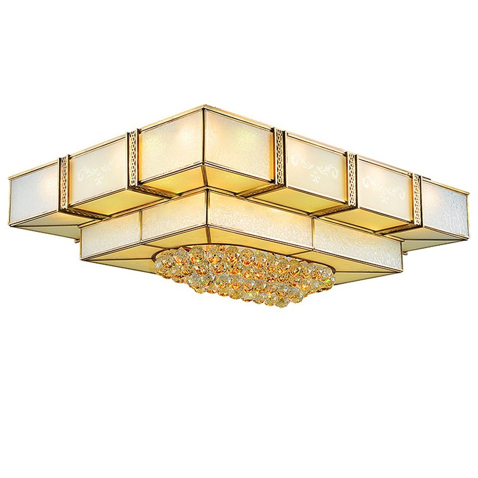 Decorative LED Ceiling Light (EAX-14003-950)