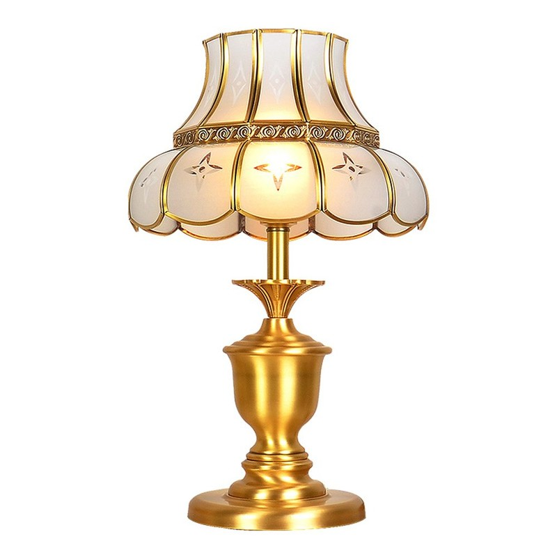 Vintage Table Lamp (EAT-14010)