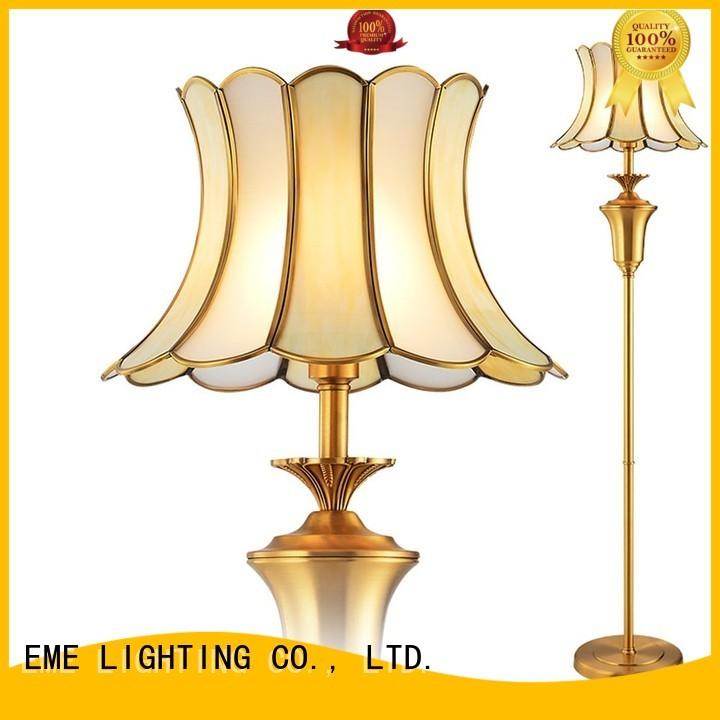 EME LIGHTING Brand modern decorative european modern floor lamp manufacture