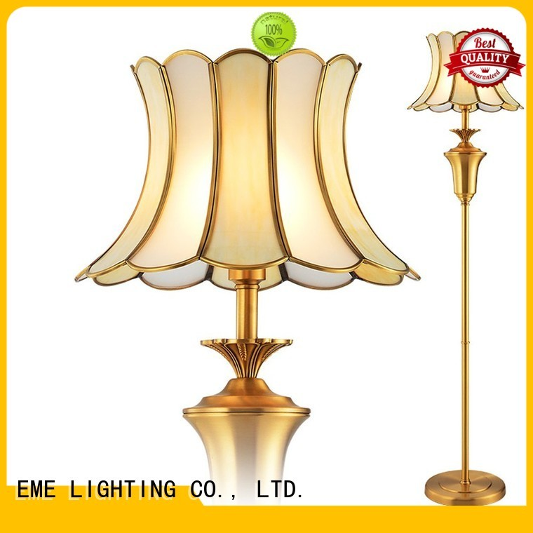 Quality EME LIGHTING Brand best modern floor lamps concise