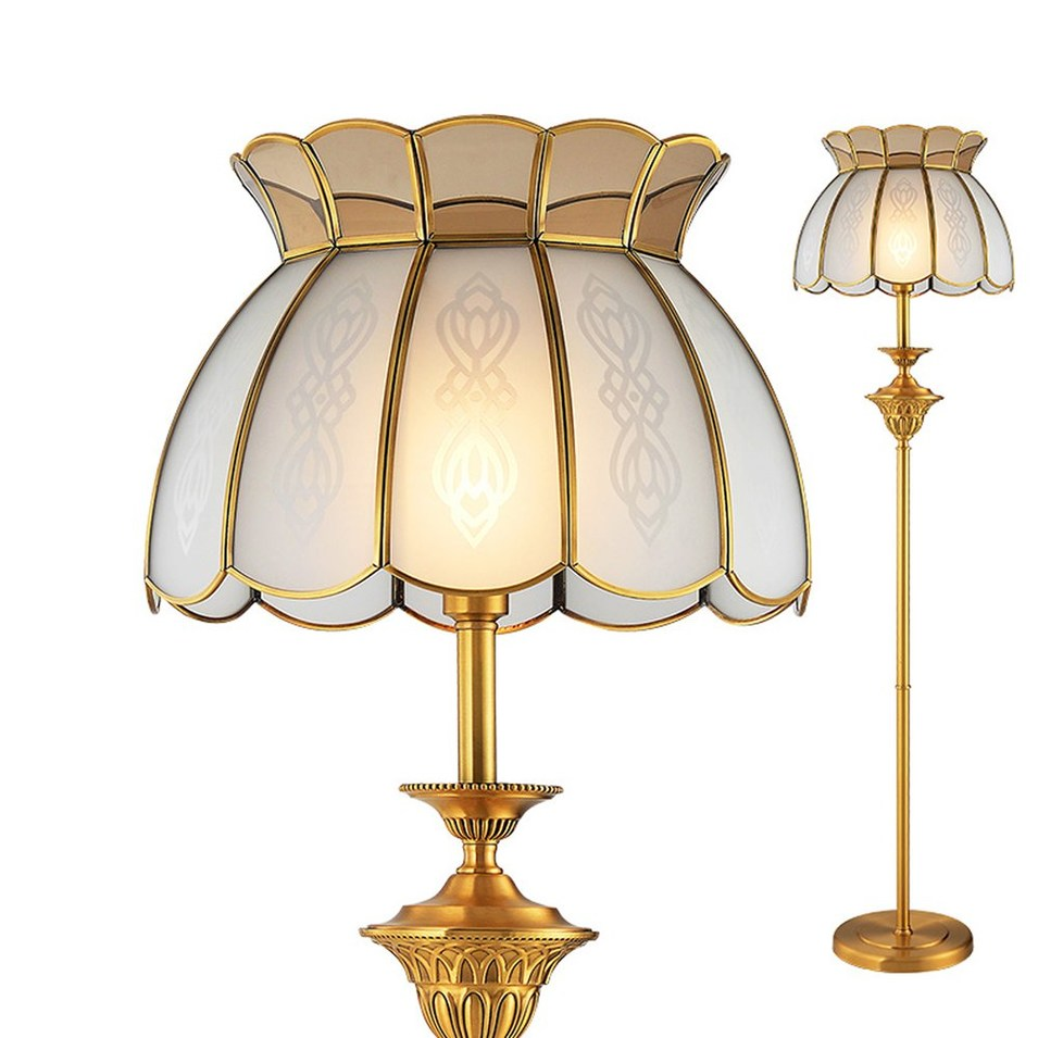 Floor Lamp for Hotels (EAL-14011)