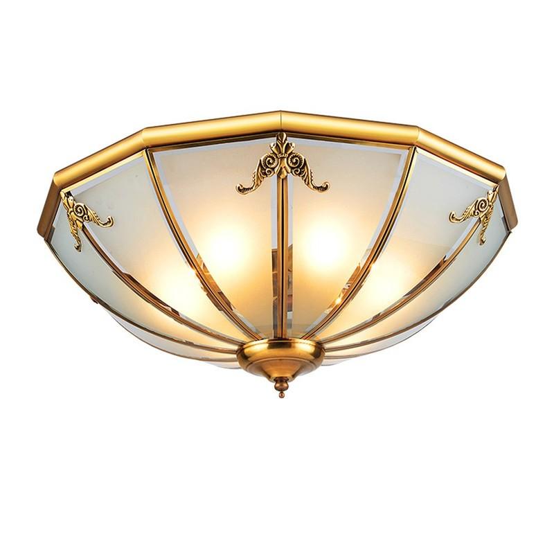 Vintage Ceiling Light (EOX-14103-450)
