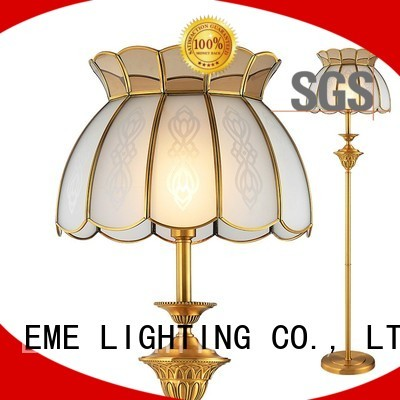 Hot modern floor lamp colored EME LIGHTING Brand