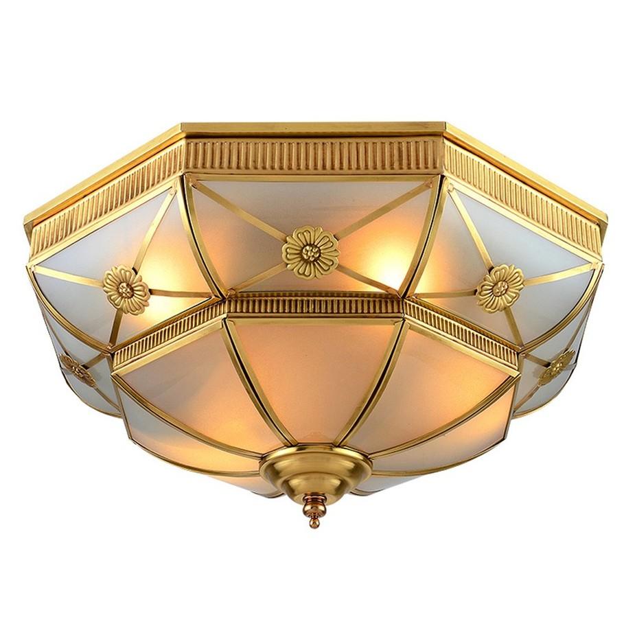 Vintage Ceiling Lamp (EOX-14110-450)