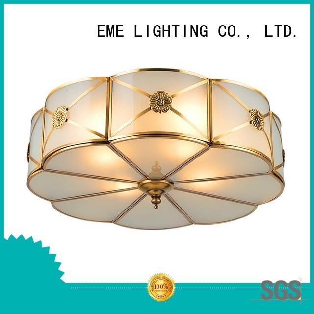Wholesale hanging ceiling lights online EME LIGHTING Brand