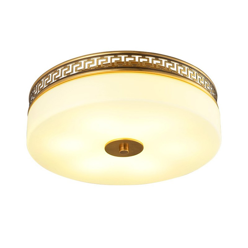 Round Ceiling Light (EYX-14215-300)