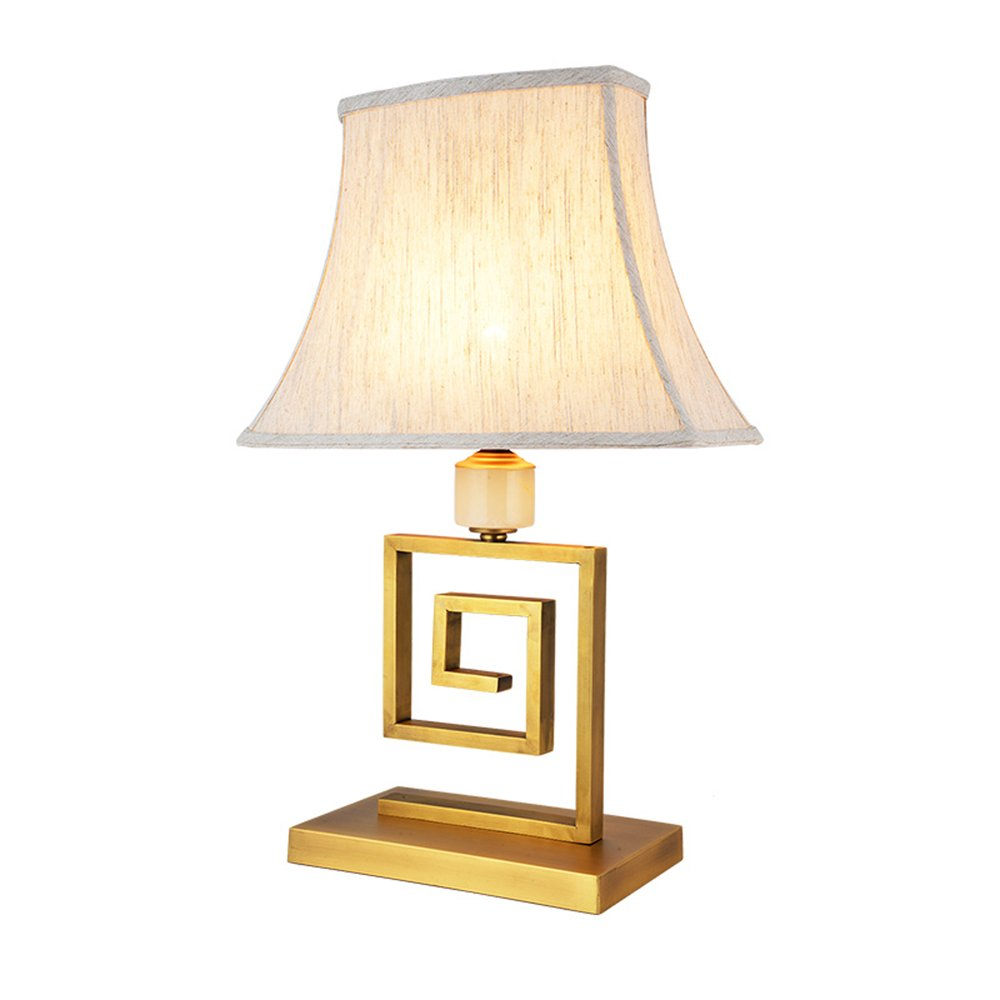 Hotels Bedroom Table Lamp (EYT-14224)