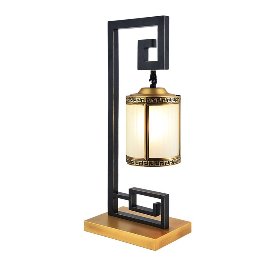 Classic Table Lamp (EYT-14225)