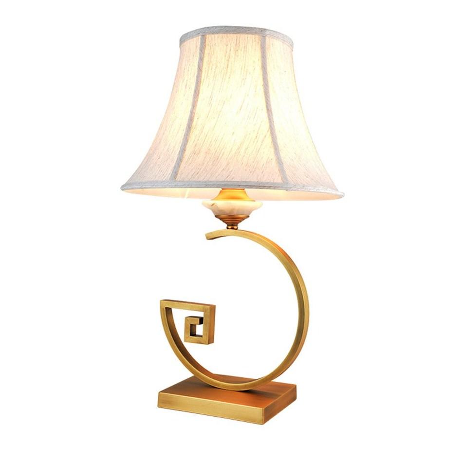 Modern Bedside Table Light (EYT-14226)