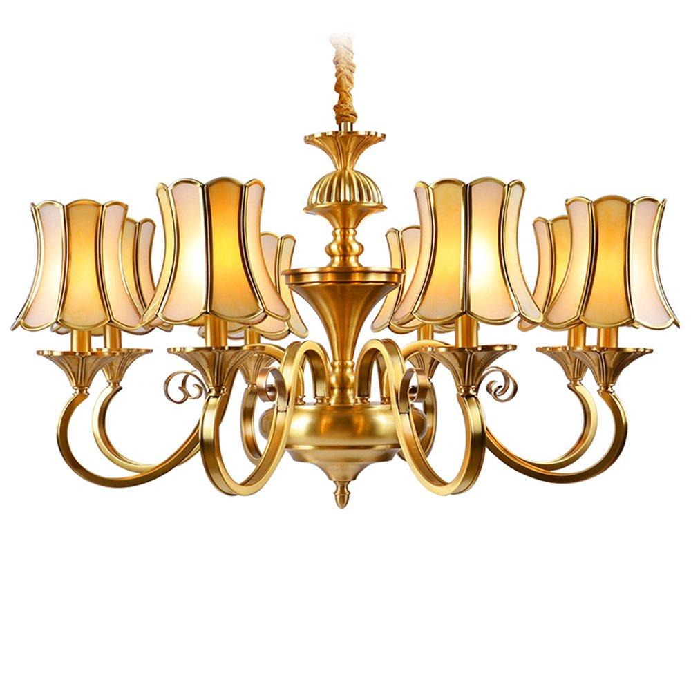Decorative Chandeliers (EAD-14009-8)