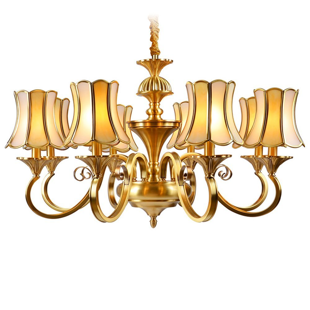 Decorative Chandeliers (EAD-14009-8)
