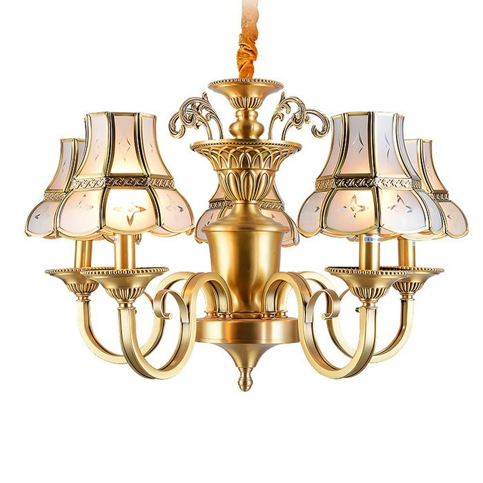 Dining Room Lights (EAD-14010-5)