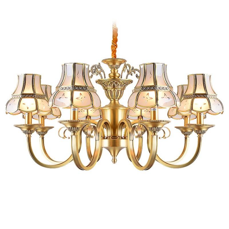 Decorative Chandeliers (EAD-14010-8)