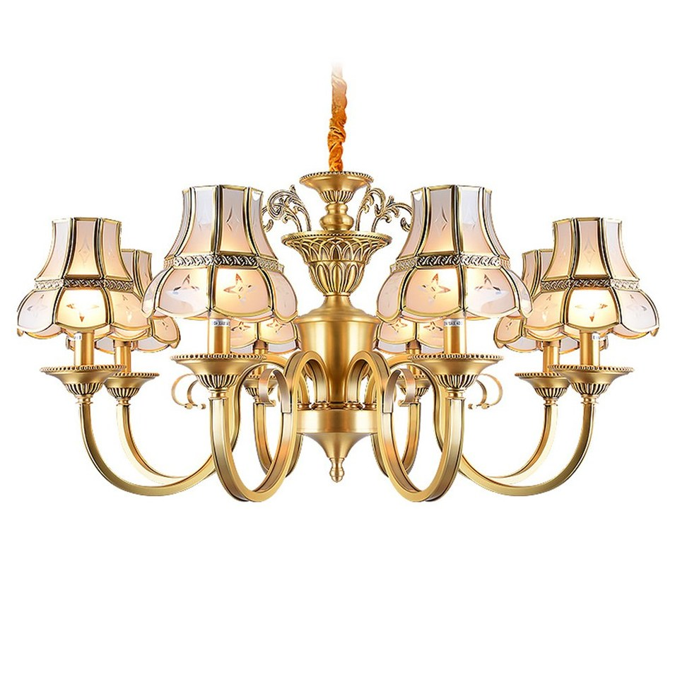 Decorative Chandeliers (EAD-14010-8)