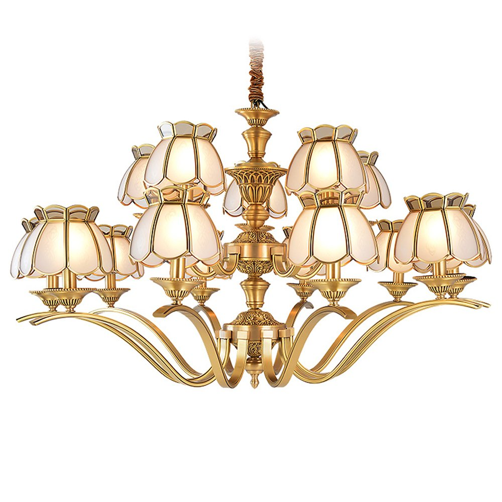 Large Chandeliers (EAD-14011-10+5)