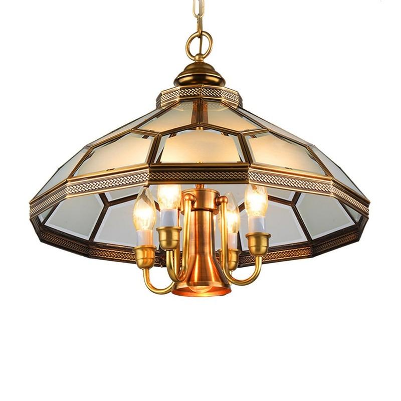 Decorative Pendant Light (EOD-14105-530)
