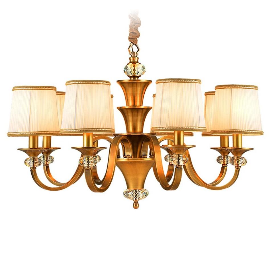 Residential Lighting (EYD-14205-8)