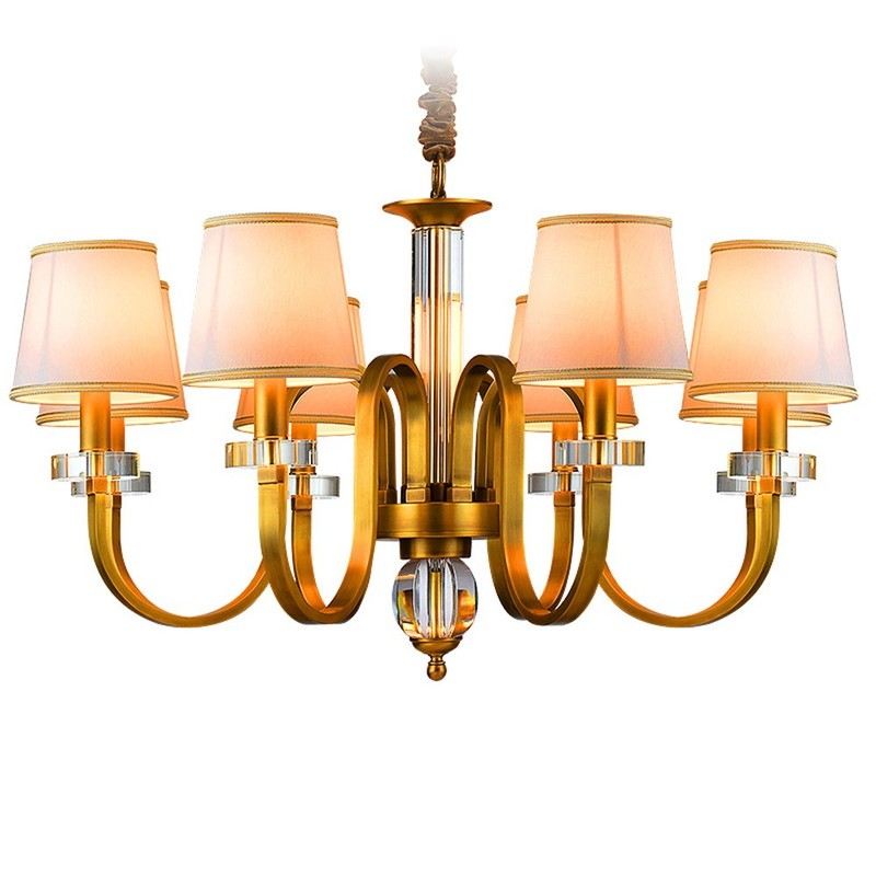 Dining Room Chandelier (EYD-14207-8)
