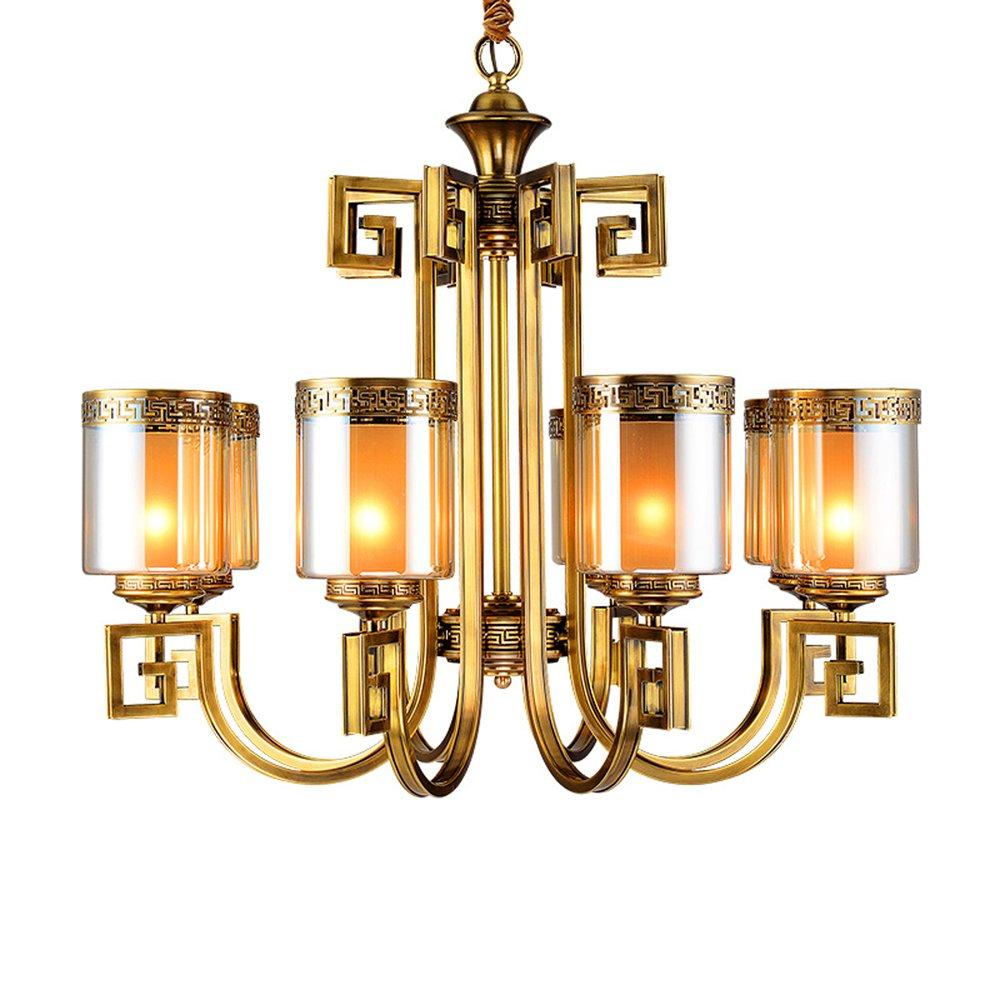 Dining Room Chandeliers (EYD-14211-8)