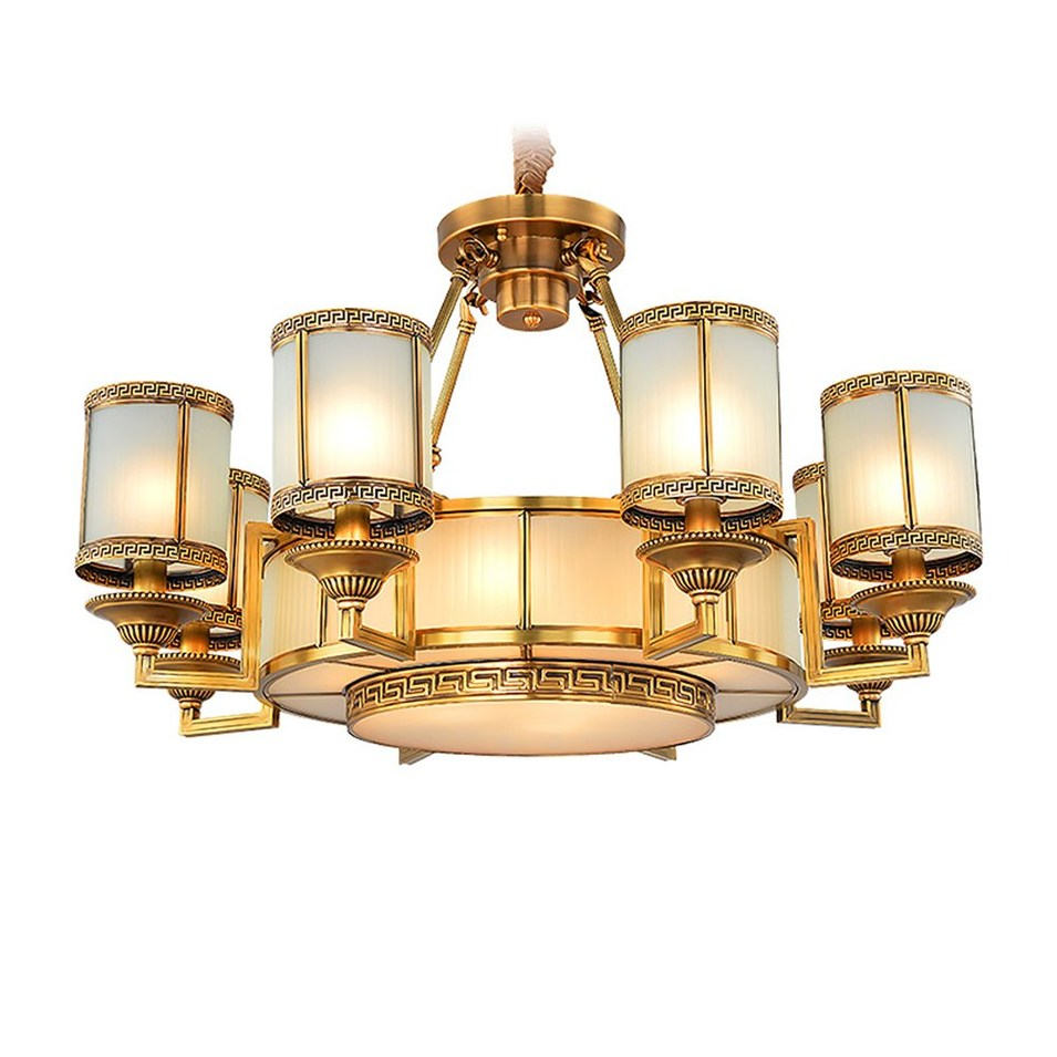 Traditional Chandelier Lighting (EYD-14222-8)
