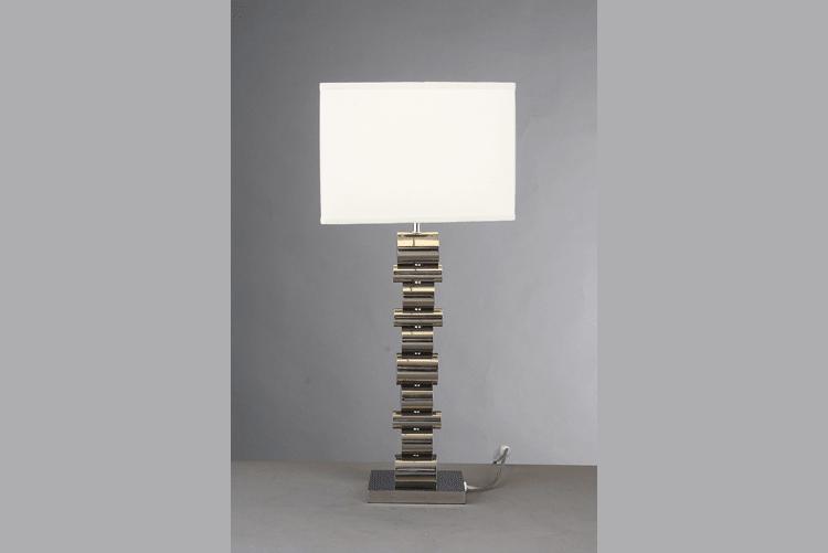 Hotel Decorative Table Lamp (EMT-029)