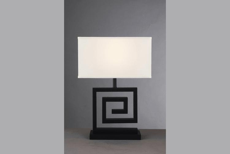Vintage Table Lamp (EMT-030)