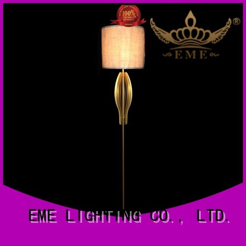 EME LIGHTING Brand contemporary vase style best modern floor lamps