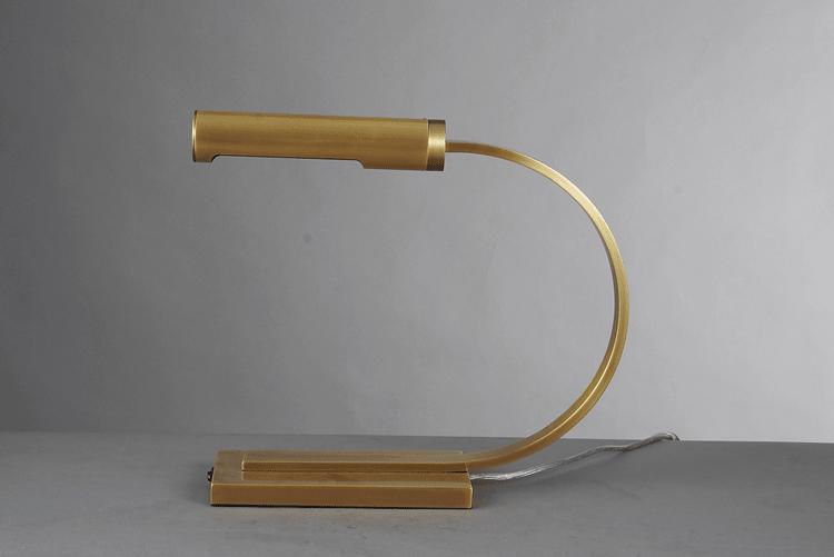 EME LIGHTING Modern Design Study Lamp (EMT-032) Western Style image36