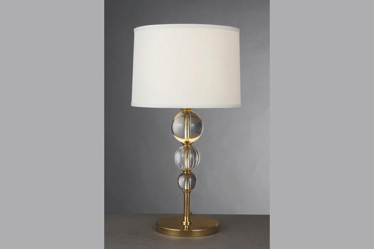 Living Room Table Lamp (EMT-042)