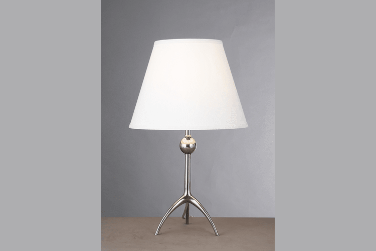 Contemporary Table Lamp (EMT-046)
