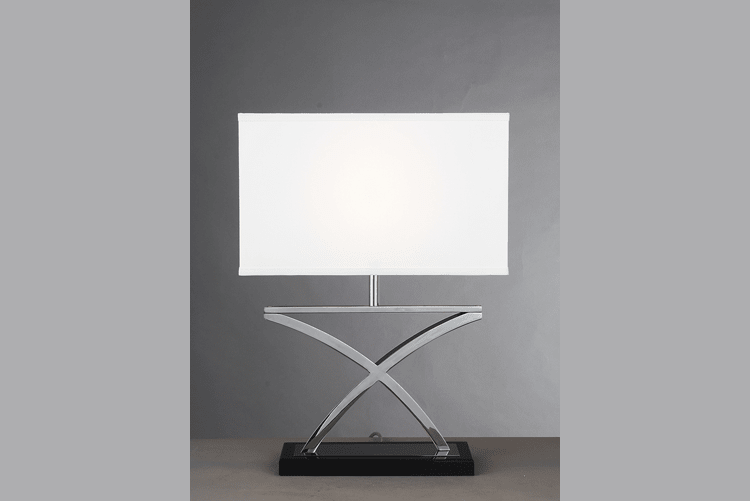 Unique Decorative Table Lamp (EMT-056)