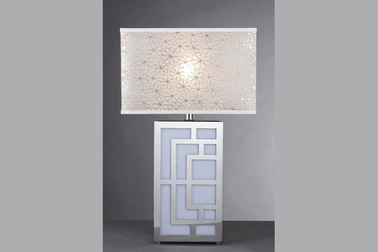 Tiffany Style Table Lamp (EMT-061)