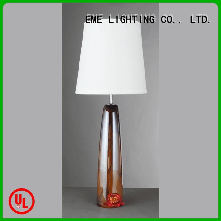 Quality EME LIGHTING Brand design retro western table lamps