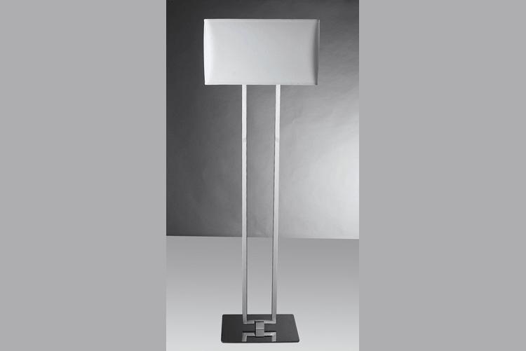 Standing Floor Lamp for Hotel (EMT-063)