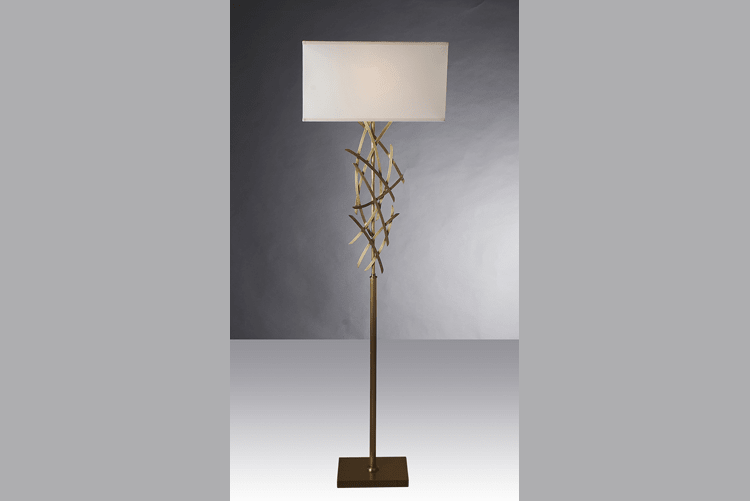 Modern Floor Lamp (EMT-064)