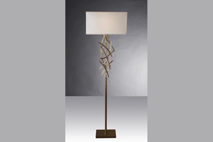 Modern Floor Lamp (EMT-064)