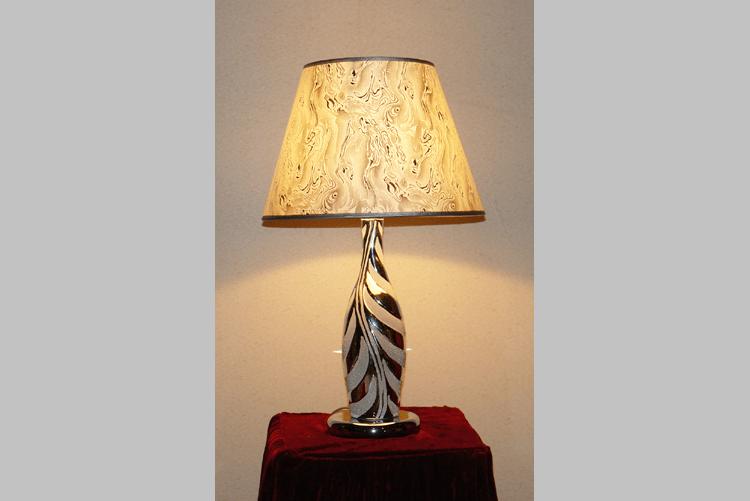 Vintage Table Lamp (MT313)