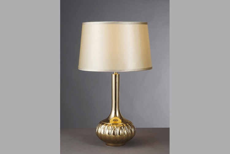 Luxury Gold Table Lamp (EMT-008)