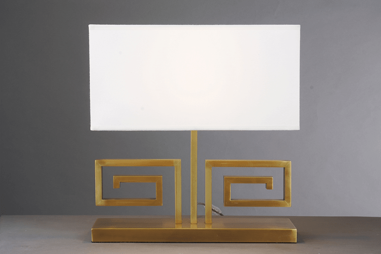 Decorative Table Lamp (MT-012)