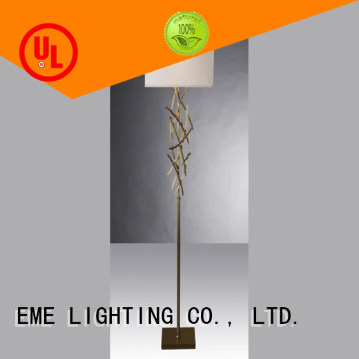 EME LIGHTING Brand lamp modern floor lamp design factory