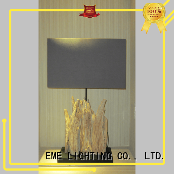 tiffany restaurant EME LIGHTING Brand oriental table lamps