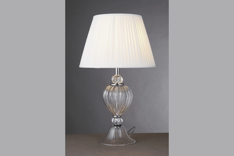 EME LIGHTING Elegant Glass Table Lamp (EMT-017) Chinese Style image7