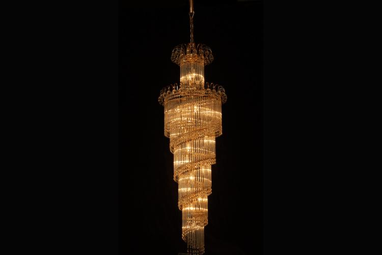 Chandelier Lighting (SD201-85177-530)